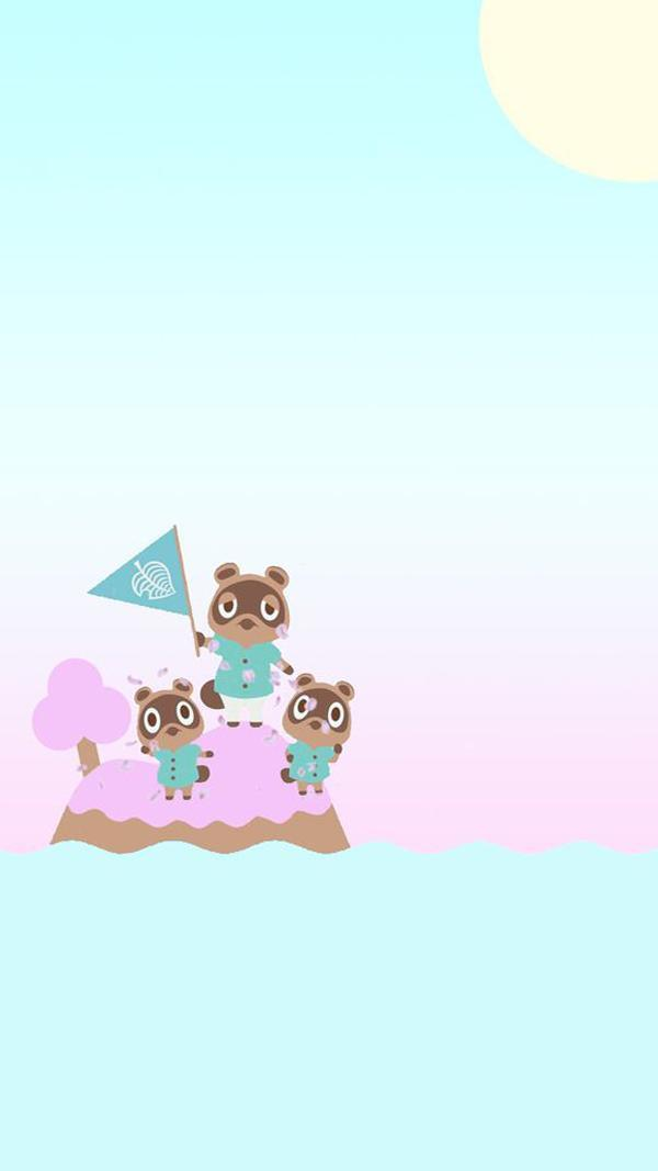 Animal Crossing Hd Wallpaper New Horizons 2020 For Android Apk Download