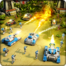 Art of War 3: PvP RTS वास्तविक समय रणनीति खेल APK
