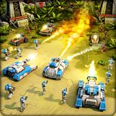 战争艺术3:全球冲突 - 在线实时战略战争游戏 图标