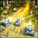 Art of War 3: PvP RTS modern warfare strategy game APK