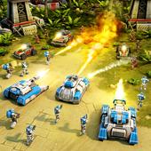 Icona Art Of War 3: RTS Gioco di Strategia in Tempo Real