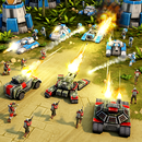 Art of War 3: PvP RTS modern warfare strategy game APK Android