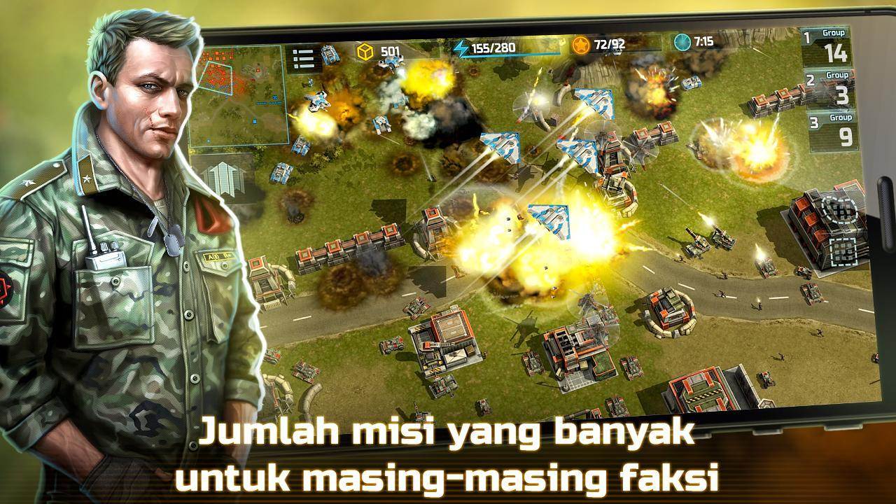 Art of War 3 for Android - APK Download