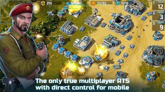Art of War 3 تصوير الشاشة 2
