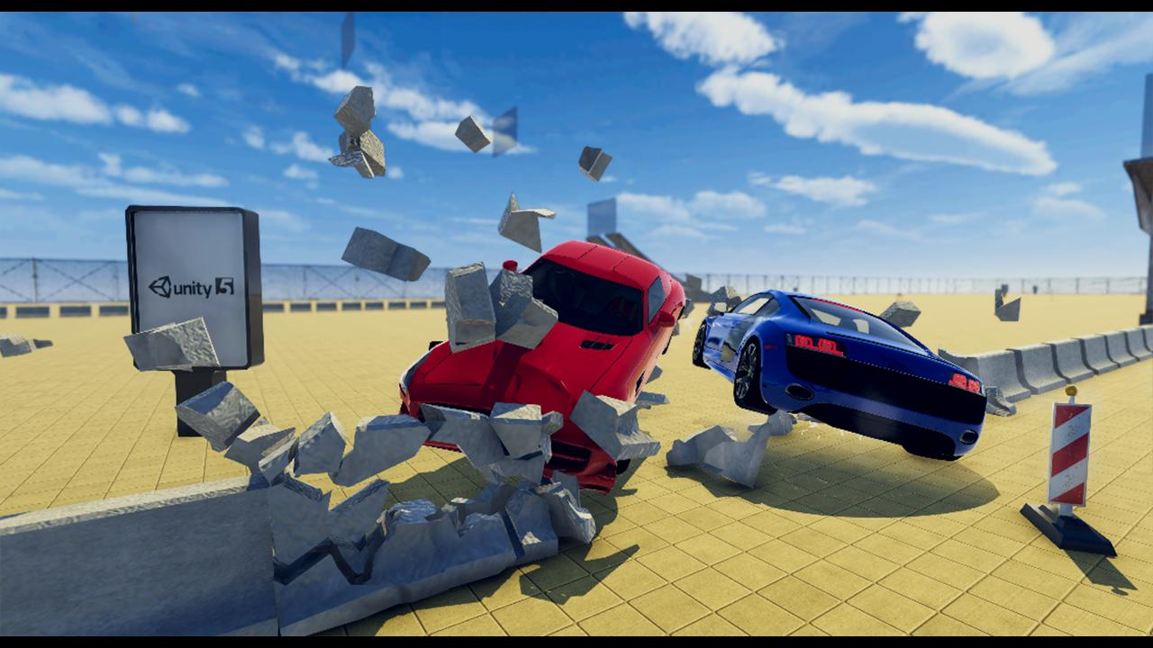 Car Crash for Android - APK Download