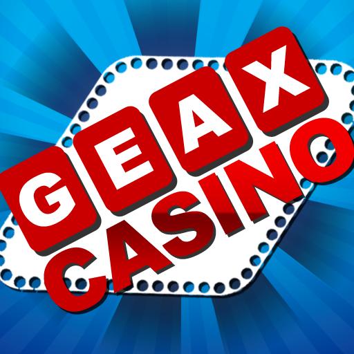 GeaxCasino™ - Bingo,Slots,VP