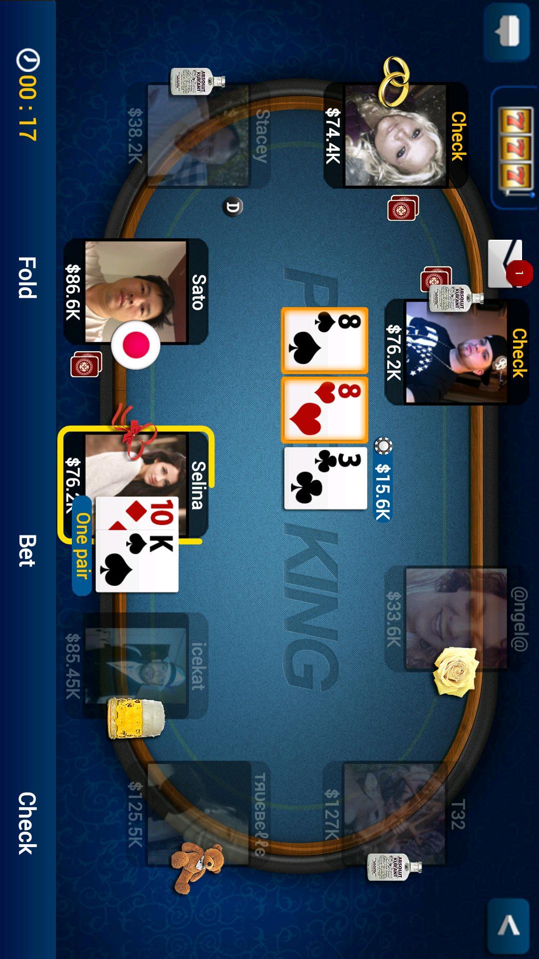 Texas Holdem Poker Spiele Download