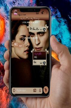 WA GB Transparan Mod screenshot 5