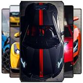 Cool Car Wallpaper icon