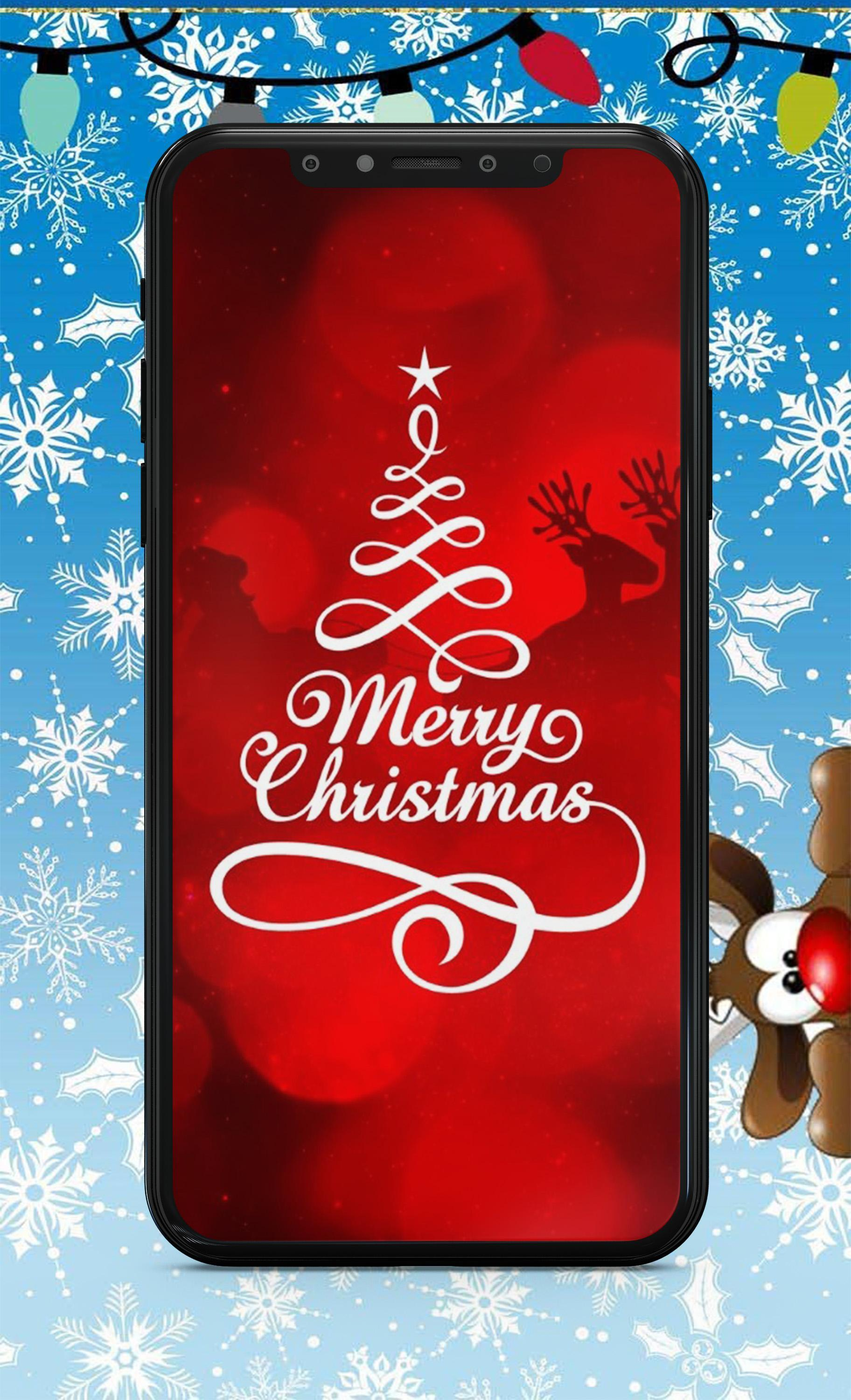 Christmas Wallpaper For Android APK Download