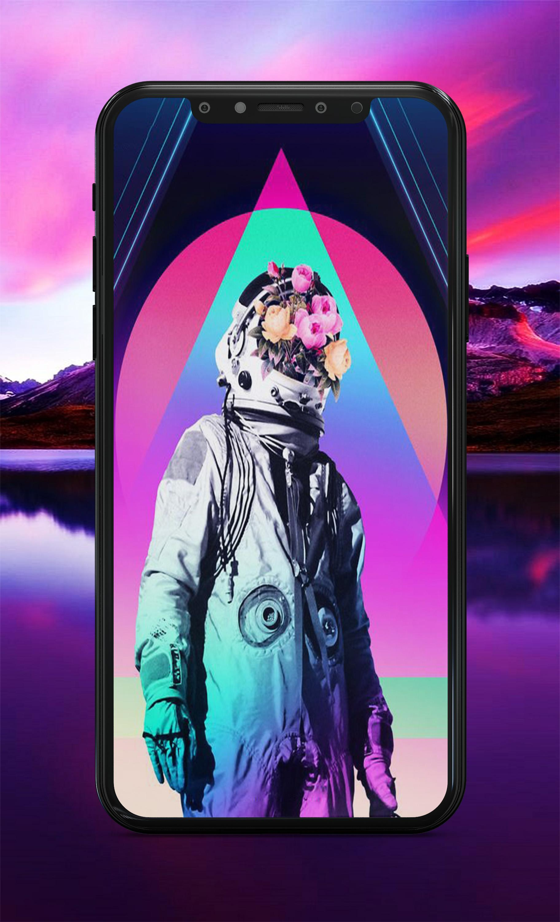 aesthetic grunge wallpaper for android