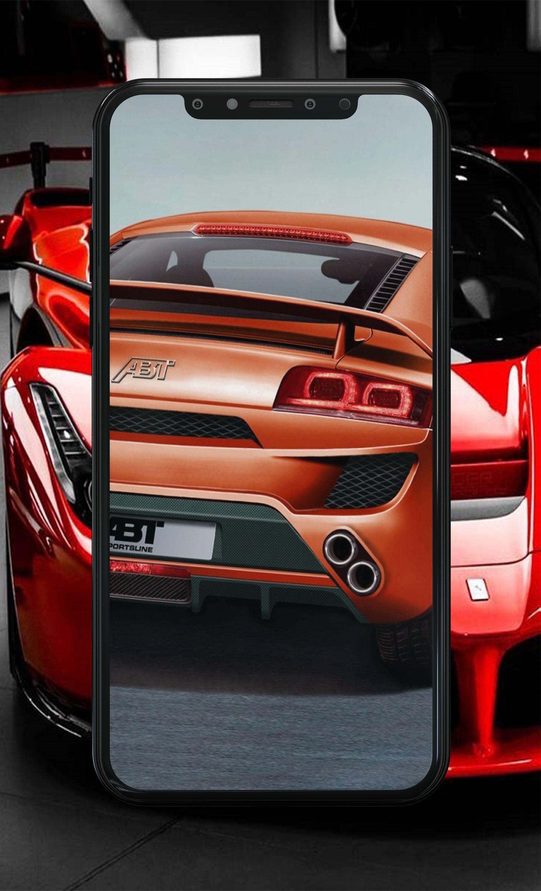 Nice Car Wallpaper For Android Apk Download