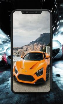 Sport Car Wallpaper screenshot 3