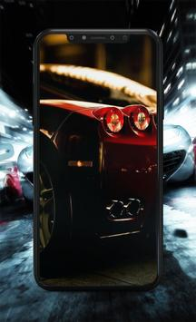 Sport Car Wallpaper screenshot 6