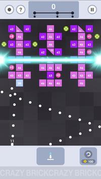 Crazy Brick screenshot 2