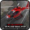 RC helicopter Ar Simulator icon