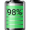 Battery Widget आइकन