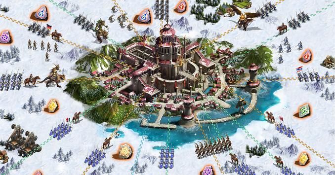 Game of Kings تصوير الشاشة 14