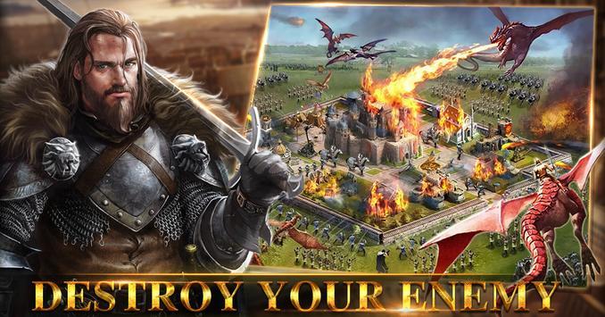 Game of Kings تصوير الشاشة 10