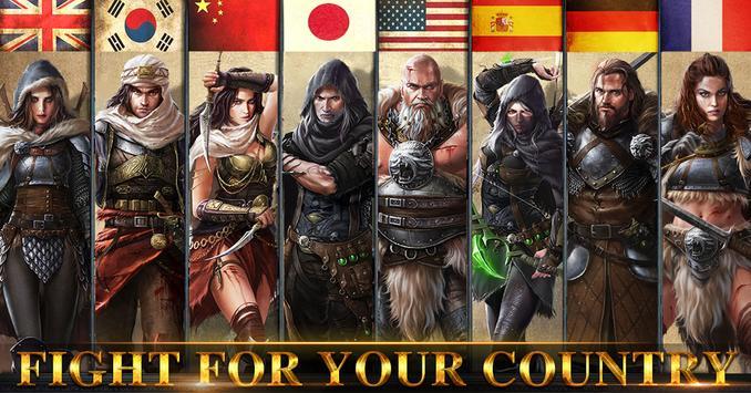 Game of Kings تصوير الشاشة 20