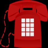 Nuttige Telefoonnummers icon