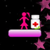 Rx Girl's SkyFall ikon