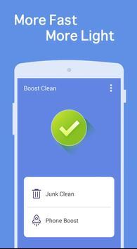 Boost Clean gönderen