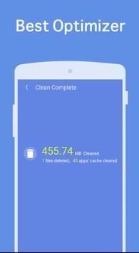 Boost Clean Ekran Görüntüsü 3