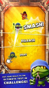 Smashing Four screenshot 3