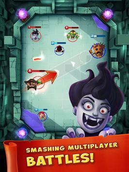 Smashing Four स्क्रीनशॉट 15
