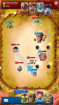 Smashing Four screenshot 7