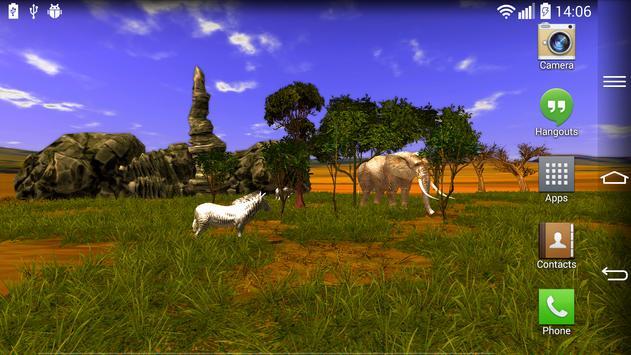 African Savanna screenshot 4