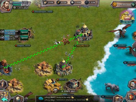 Rage of Kings screenshot 11