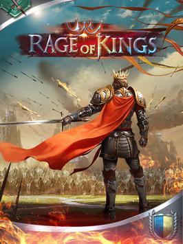 Rage of Kings screenshot 12