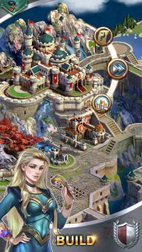 Rage of Kings screenshot 2