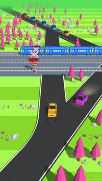Traffic Run! poster