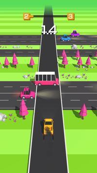 Traffic Run! screenshot 3