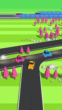 Traffic Run! screenshot 4
