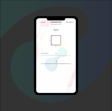 Geometry Calculator screenshot 3