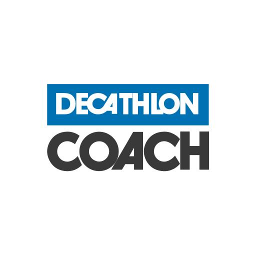 Decathlon Coach - fitness, run