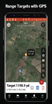 BallisticsARC screenshot 3