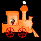 Trivia Train icon