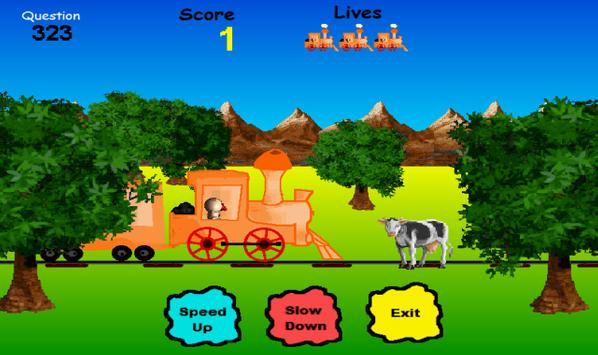 Trivia Train screenshot 4