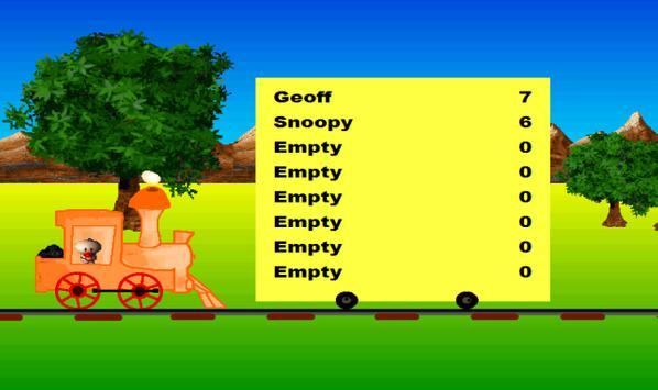 Trivia Train screenshot 3