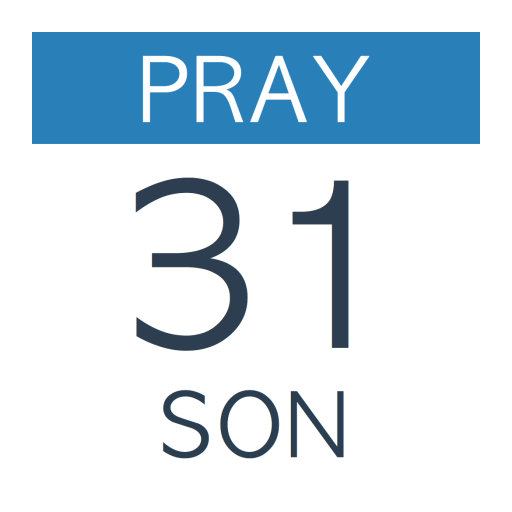 Pray For Your Son: 31 Day