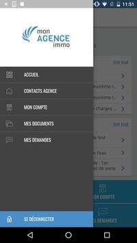 Mon Agence Immo screenshot 3