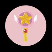 CardCaptor Sakura icon