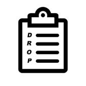 Droplist simgesi