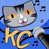 Karaoke Cat icon