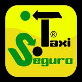 Taxi Seguro Conductor icon
